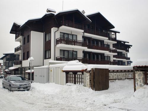 Почивка в Банско, България - хотел Апарт Хотел Уинслоу Елеганс 3•