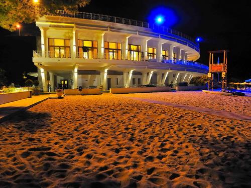 Почивка в Кавала, Гърция - хотел Tosca Beach 4•
