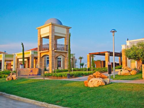 Почивка в Паралия Катерини, Гърция - хотел Mediterranean Village 5•