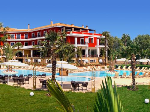 Почивка в Паралия Катерини, Гърция - хотел Mediterranean Princess 4•