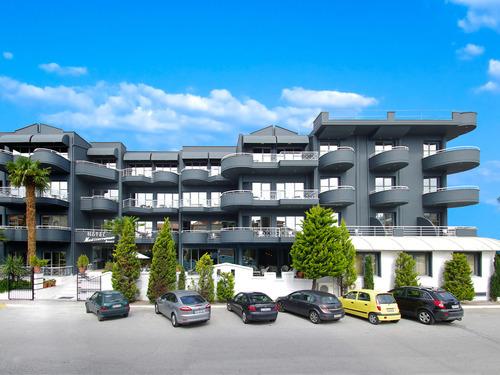 Почивка в Паралия Катерини, Гърция - хотел Mediterranean Resort 4•