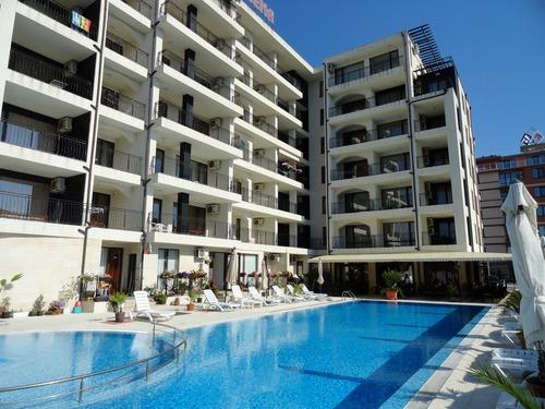 Почивка в Слънчев Бряг, България - хотел Кантилена Комплекс 3•