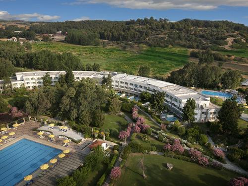 Почивка на Касандра, Гърция - хотел Theophano Imperial Palace 5•