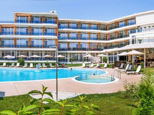 Почивка в Созопол, България - хотел Мирамар Хотел Каваци 4•