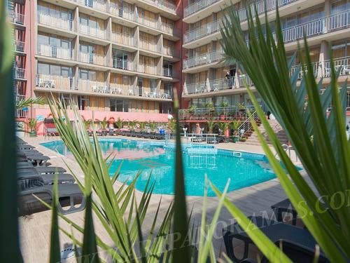 Почивка в Слънчев Бряг, България - хотел Хотел Тиа Мария 3•