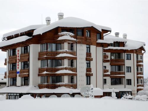 Почивка в Банско, България - хотел Хотел Елегант Лукс 3•