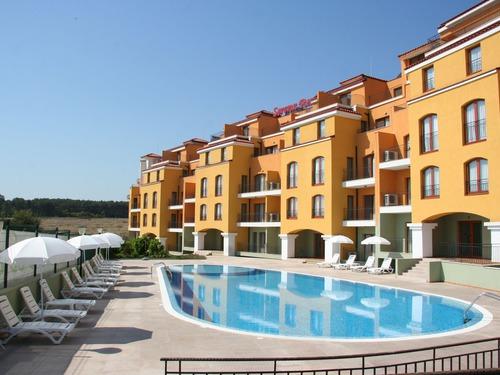 Почивка в Созопол, България - хотел Хотел Серена Резиденс 3•