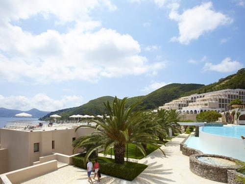 Почивка на остров Корфу, Гърция - хотел MarBella Corfu 5•