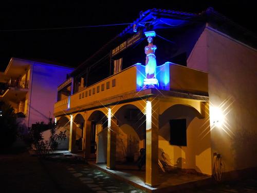 Почивка на остров Тасос, Гърция - хотел Blue Sky Apartments 2•