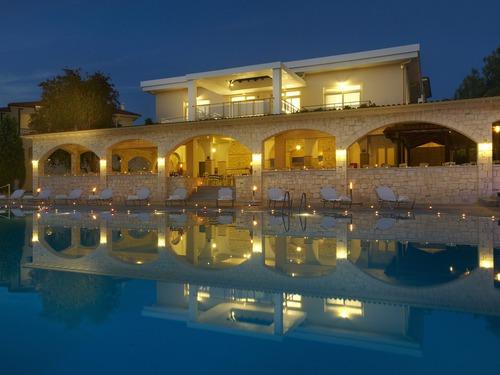 Почивка на Касандра, Гърция - хотел Portes Beach Hotel 4•