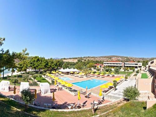 Почивка на остров Тасос, Гърция - хотел Royal Paradise Beach Resort & Spa 5•