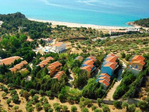 Почивка на остров Тасос, Гърция - хотел ZOE HOTEL 3•