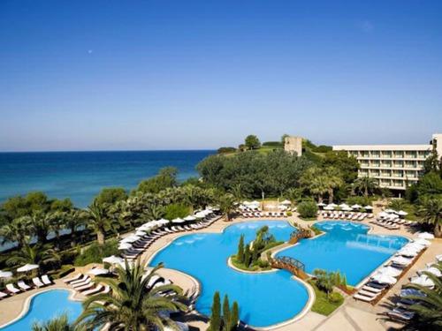Почивка на Касандра, Гърция - хотел Sani Beach hotel 5•