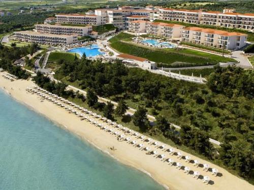Почивка на Касандра, Гърция - хотел Ikos Oceania 5•