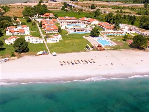 Почивка на Олимпийска ривиера (Пиерия), Гърция - хотел Dion Palace 4•
