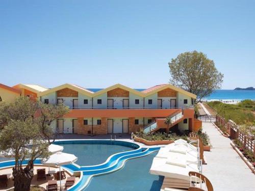 Почивка на остров Тасос, Гърция - хотел Alexandra Golden Boutique hotel 5•