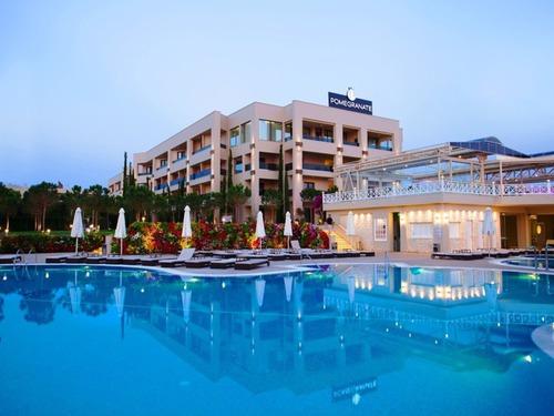 Почивка на Касандра, Гърция - хотел Pomegranate Wellness Spa Hotel 5•