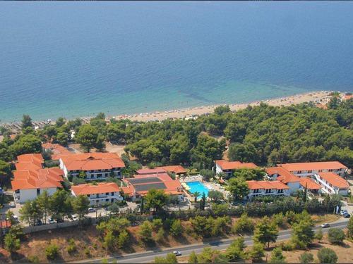 Почивка на Ситония, Гърция - хотел Philoxenia Bungalows 3•