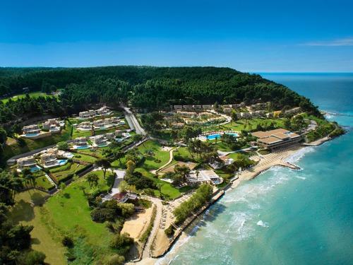 Почивка на Касандра, Гърция - хотел Sani Beach Club 5•