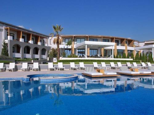 Почивка на Олимпийска ривиера (Пиерия), Гърция - хотел Cavo Olympo Luxury Resort & Spa 5•