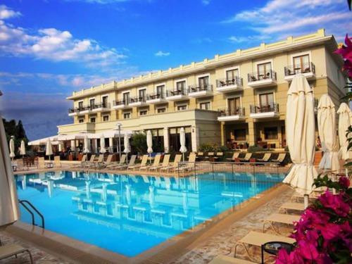 Почивка в Паралия Катерини, Гърция - хотел Danai Hotel and Spa 4•
