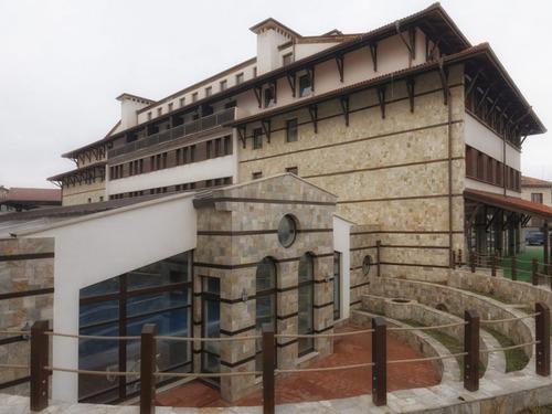 Почивка в Банско, България - хотел Тринити Резидънс Банско 4•