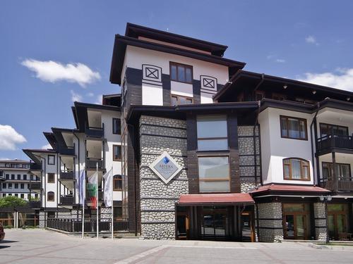 Почивка в Банско, България - хотел Астера Банско Хотел & СПА 4•