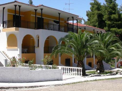 Почивка на Касандра, Гърция - хотел Kassandra Bay Village 3•