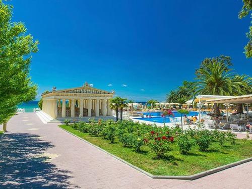 Почивка на Касандра, Гърция - хотел Potidea Palace Hotel 4•