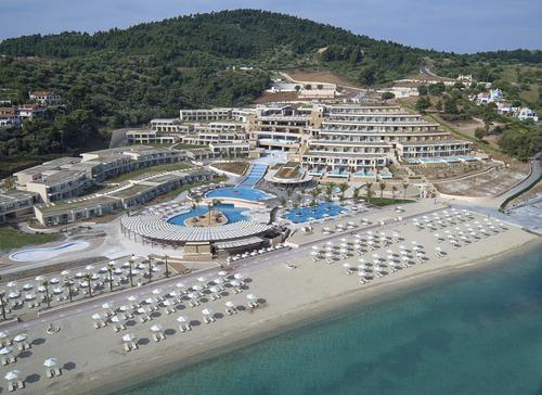 Почивка на Касандра, Гърция - хотел Miraggio Thermal Spa Resort 5•