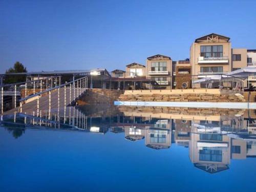 Почивка на Касандра, Гърция - хотел Istion Club Hotel & Spa 5•
