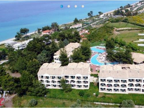 Почивка на Касандра, Гърция - хотел Lesse Hotel 4•