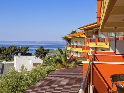 Почивка на Ситония, Гърция - хотел Lagomandra Hotel & Spa 4•