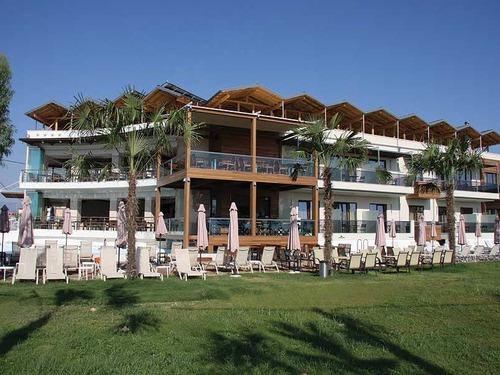 Почивка в Паралия Катерини, Гърция - хотел Cosmopolitan Hotel & Spa 4•
