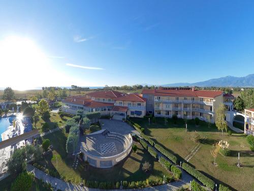 Почивка в Паралия Катерини, Гърция - хотел Grand Platon Hotel 4•