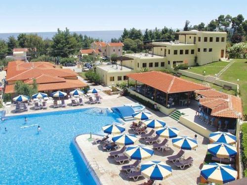Почивка на Касандра, Гърция - хотел Palladium Hotel 3•