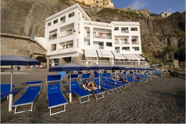 Хотел Giosuè a Mare  3•+