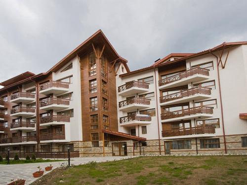 Почивка в Банско, България - хотел Белмонт Хотел 2•