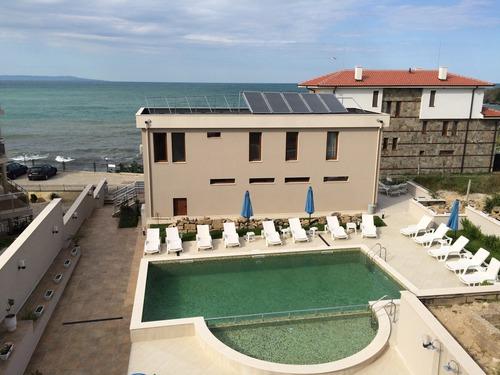 Почивка в Созопол, България - хотел Мелиа Мар 3•
