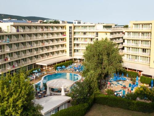 Почивка в Слънчев Бряг, България - хотел Вела Хотел 4•