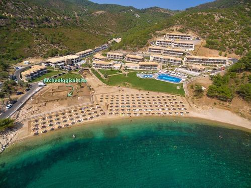 Почивка на остров Тасос, Гърция - хотел Thassos Grand Hotel and Resort 5•