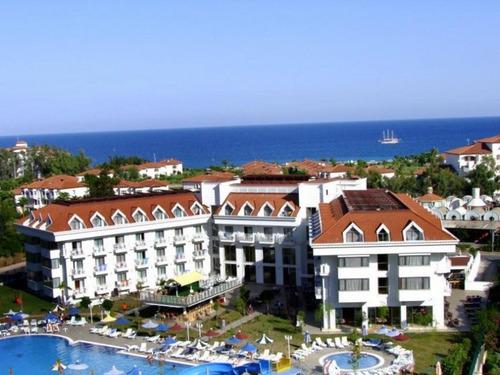 Почивка в Кемер, Турция - хотел Grand Mir`amor Hotel 4 * 4•