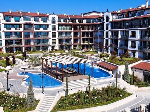 Почивка в Поморие, България - хотел Бутик Роуз Гардънс 3•