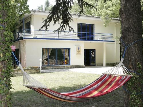Почивка в Св. св. Константин и Елена, България - хотел Хотел Русалка 2•