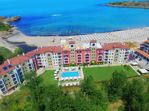 Почивка в Царево, България - хотел Примеа бийч резидънс 3•