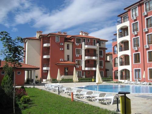 Почивка в Равда, България - хотел Ravda Dom 3 2•