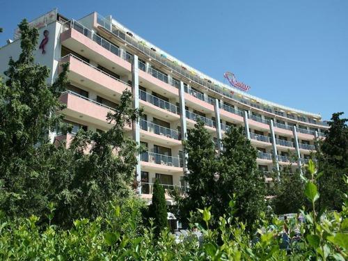 Почивка в Слънчев Бряг, България - хотел Хотел