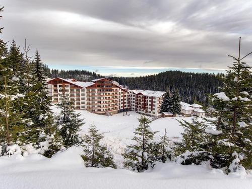 Почивка в Пампорово, България - хотел Форест Нук 3•