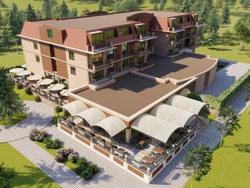 Почивка в Кранево, България - хотел Хотел