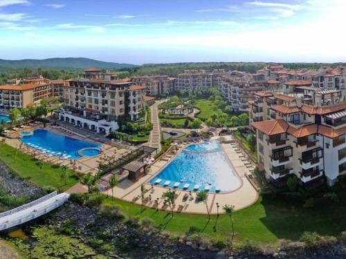 Почивка в Лозенец, България - хотел Хотел